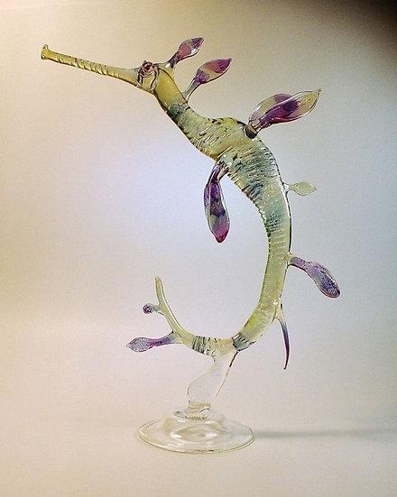Glass Sea Dragon