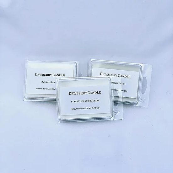 Wax Melts (Pack of 6)