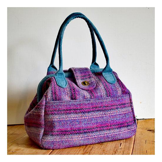 Carpet/Gladstone Bag