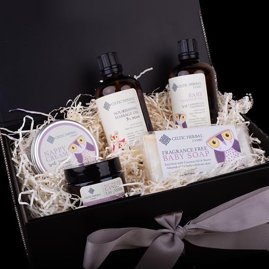 Baby & Mum Gift Box