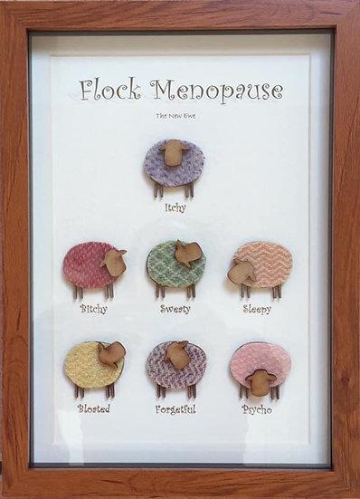 Menopause Wall Art