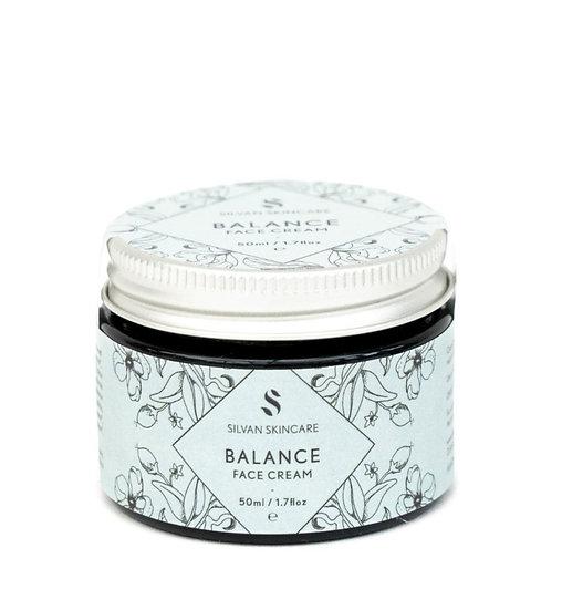 Balance Face Cream 50ml