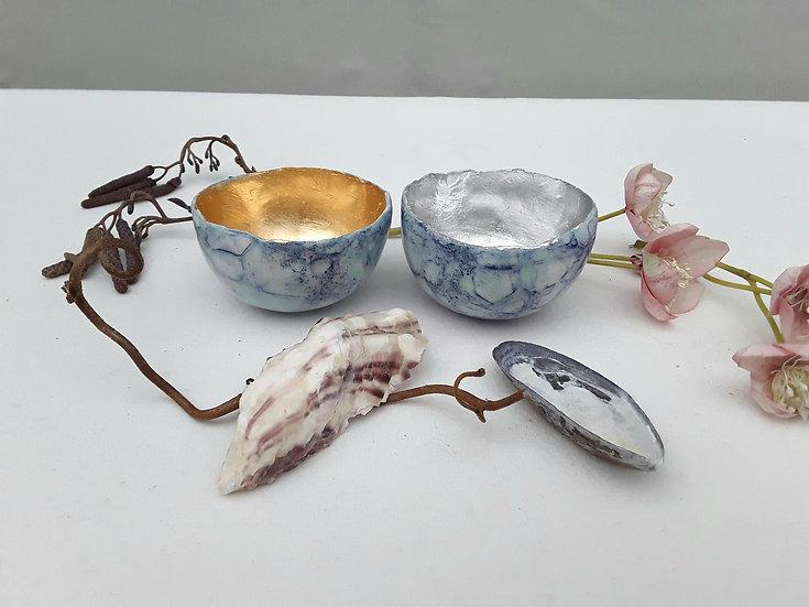 Semi-Porcelain Glow Bowl