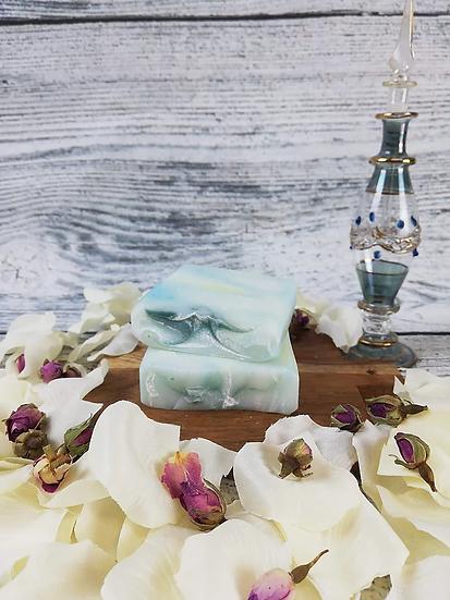 Peppermint, Rosemary & Tea Tree Shampoo Bar