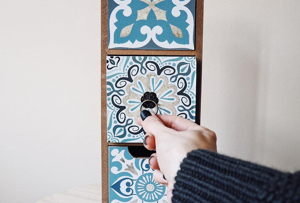Ornate Trinket Drawer
