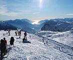 Skijanje-Italija-Andalo-paganella-apartm