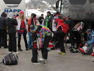 Obertauern Apres Ski
