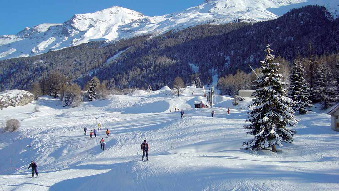 Val Cenis 5