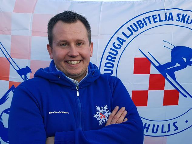 Nino Stančić Vidrač