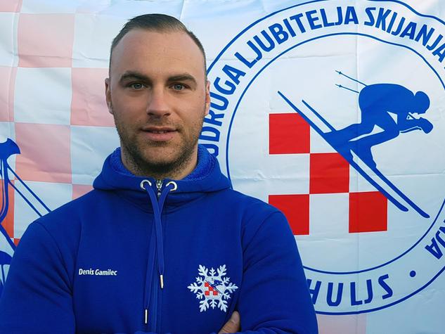 Denis Gamilec