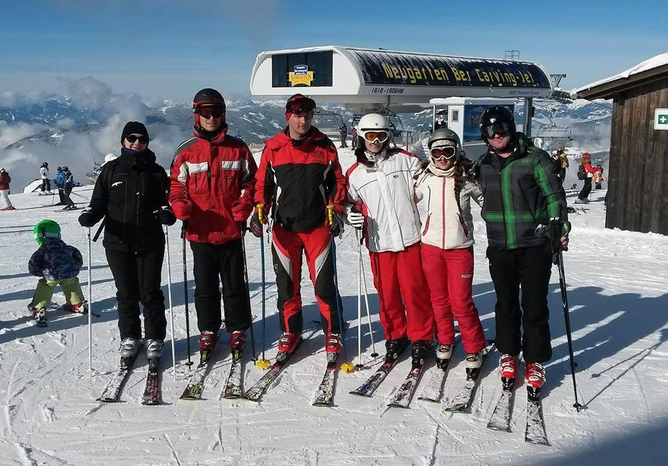 Huljs Hrvatska Udruga Ljubitelja Skijanja I Snowboardanja