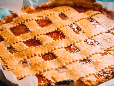 Asbury Pie Café Tradition Continues