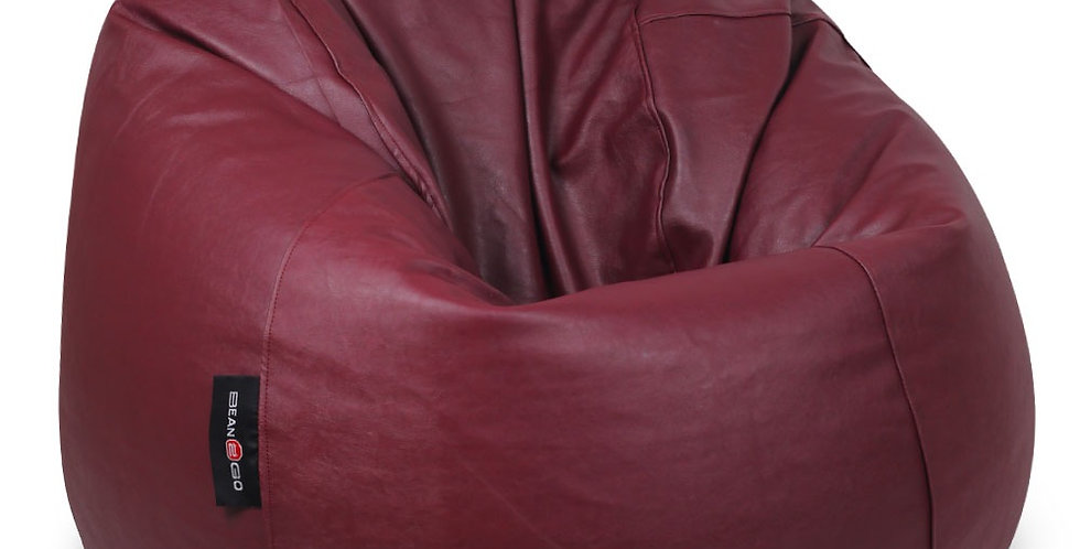 Giant Beanbag Leather