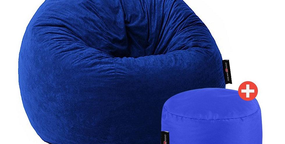 Giant Set Beanbag Fabric