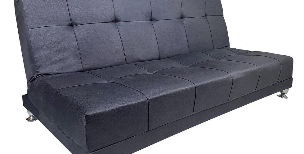 Home2go Modern Sofa bed Grey