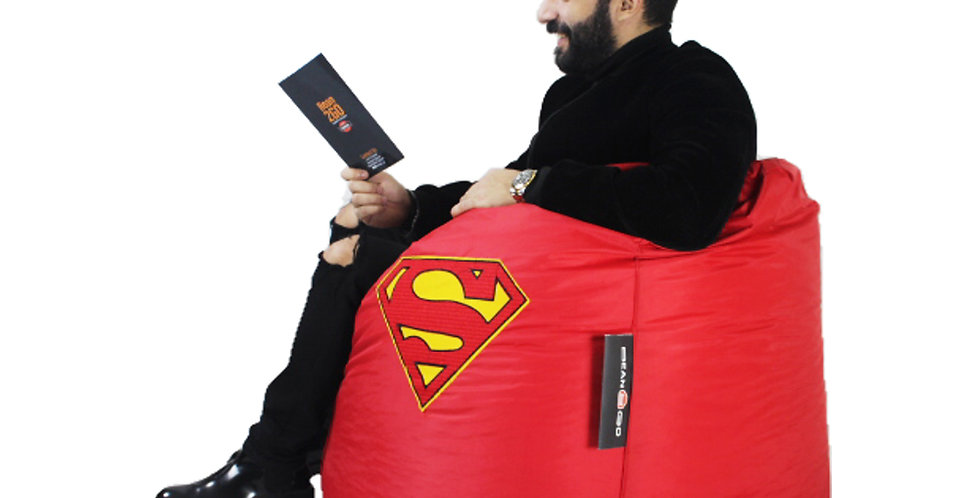 Grand Beanbag Superman Waterproof