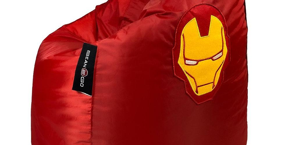 Standard Beanbag Iron man