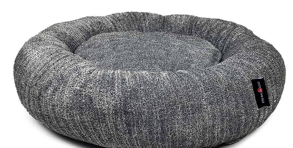 Adult Round Pets Bed Fur