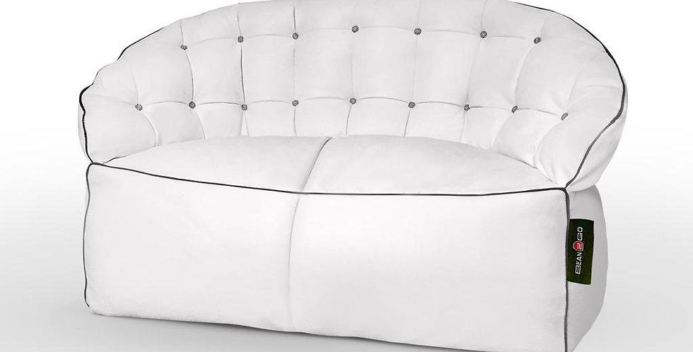 Luxury Bean Sofa Leather (140*90cm)
