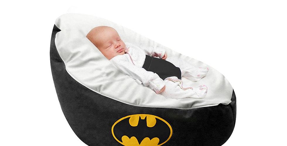 Newborn Beanbag Batman