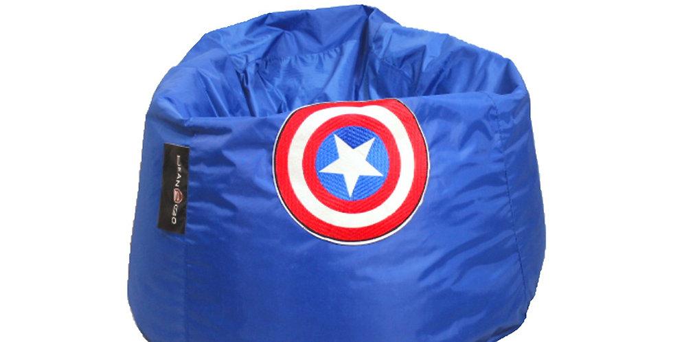 Standard Beanbag Cap-America