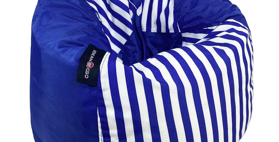 Grand Beanbag Stripes