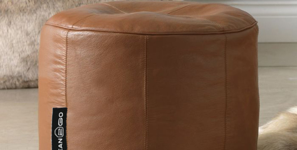 Toddy Beanbag Leather