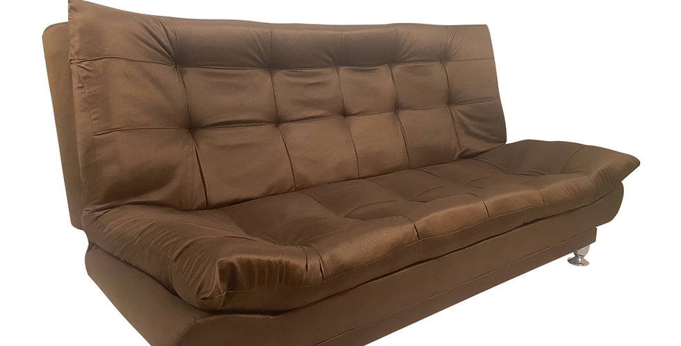 Home2go Sofa bed Brown