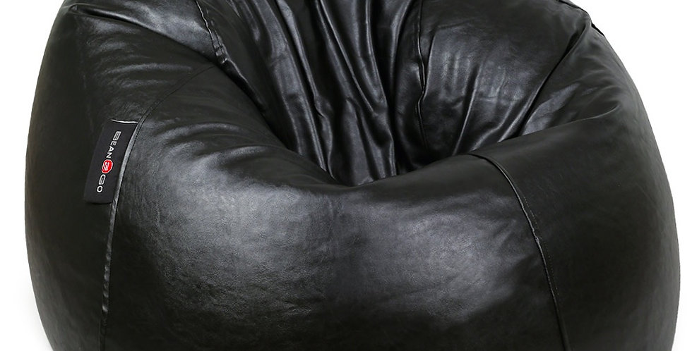 Grand Beanbag Leather