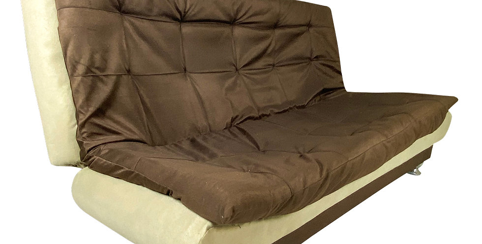 Home2go Sofa bed Brown*Beige