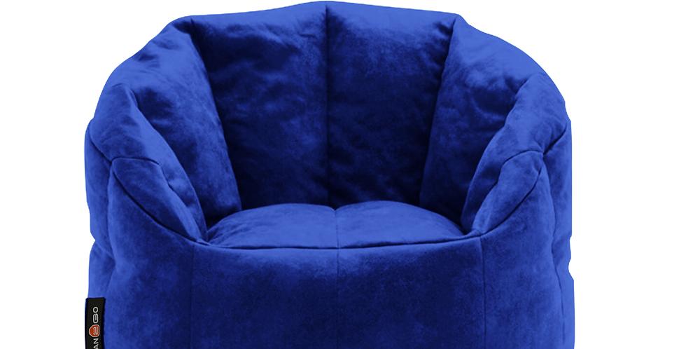 Luxury Beanbag Chair Fabric (90*90 CM)