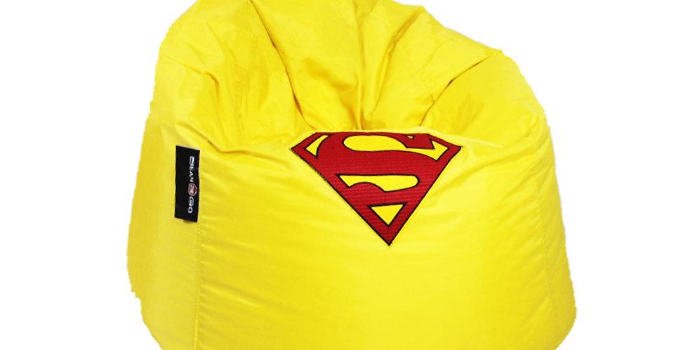 Standard Beanbag Superman Waterproof