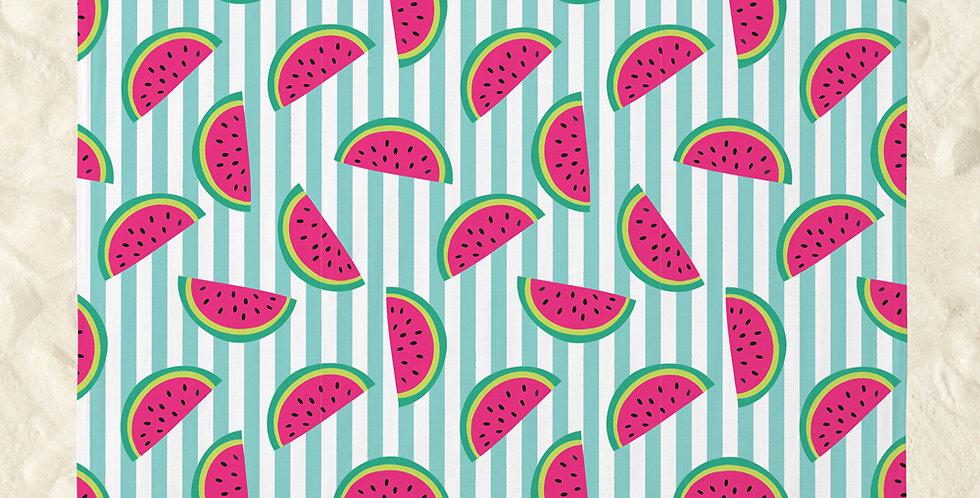 Bean2Go Watermelon Beach Mat