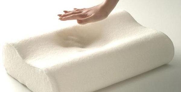 Medical Memorey Foam Pillow (Latex)