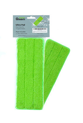 Ultra Pad 2 Pack