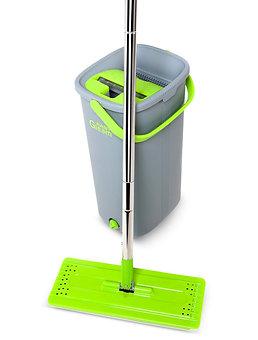 Flat Mop & Bucket