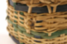 Waterproofed kitchen basket detail.JPG