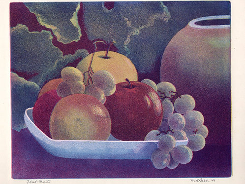 First Fruits 1949