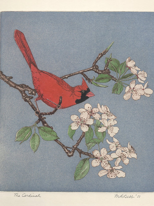 The Cardinal 1951