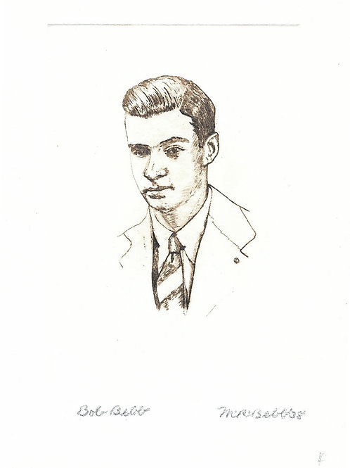 Bob Bebb 1938