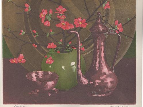 Copper 1952
