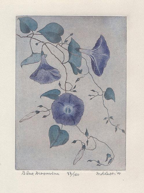 Blue Moonvine 1948