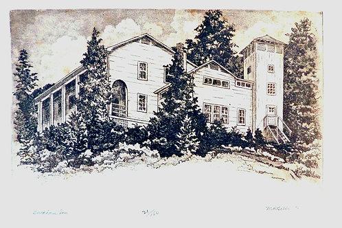 Buckhorn Inn 1948
