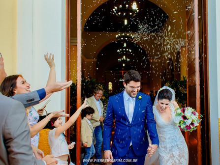 Casamento em Caruaru - PE | Karol e Eurico