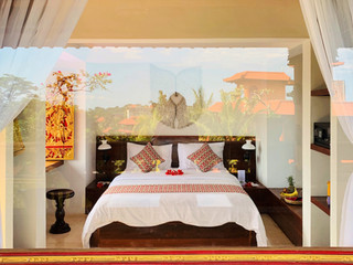 Room 17 - Garuda