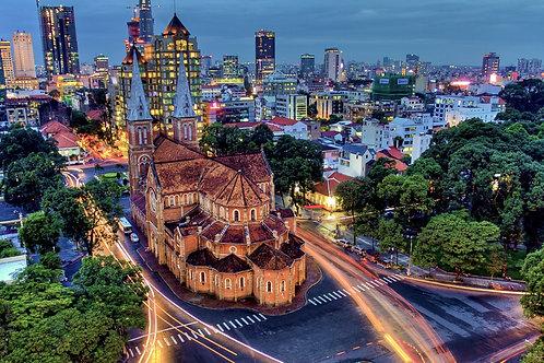 PRIORITY PASS - Vietnam International Education Week