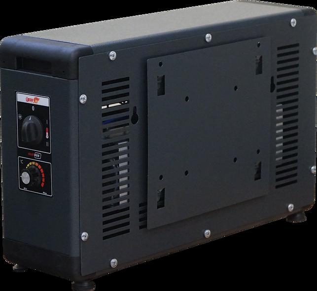 Heatbox Board 2 kW Füme Fanlı Isıtıcı