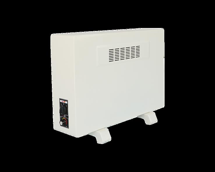 Heatbox Board 2 kW Krem Fanlı Isıtıcı