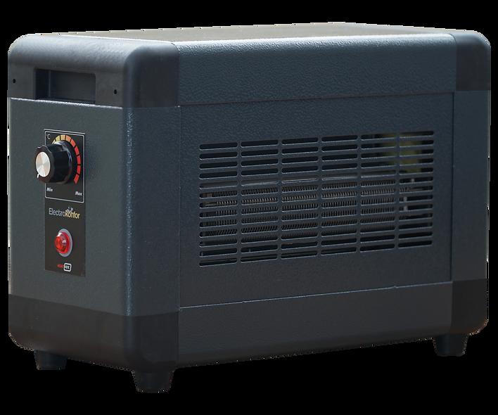 Heatbox Mini 2 kW Füme Fanlı Isıtıcı
