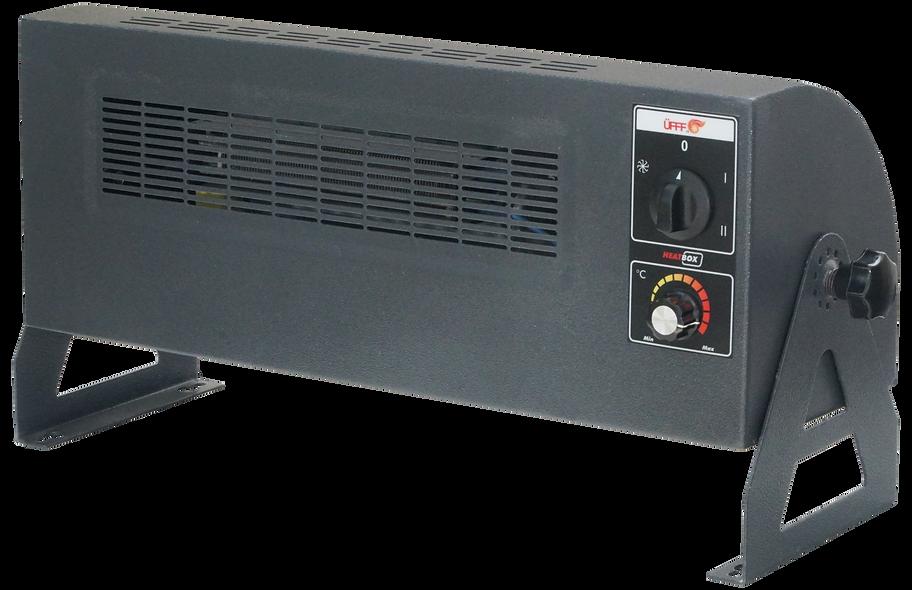 Heatbox 360 2 kW Füme Fanlı Isıtıcı